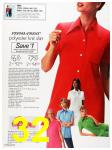 1973 Sears Spring Summer Catalog, Page 32