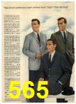 1960 Sears Spring Summer Catalog, Page 565