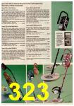 1982 Montgomery Ward Christmas Book, Page 323