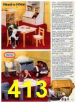 1992 Sears Christmas Book, Page 413