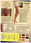 1977 Sears Spring Summer Catalog, Page 229