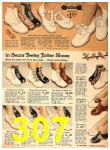 1942 Sears Spring Summer Catalog, Page 307