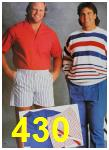 1988 Sears Spring Summer Catalog, Page 430