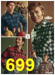 1971 Sears Fall Winter Catalog, Page 699
