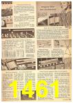 1962 Sears Fall Winter Catalog, Page 1461