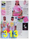 1991 Sears Spring Summer Catalog, Page 313