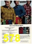 1974 Sears Fall Winter Catalog, Page 578