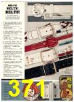 1974 Sears Spring Summer Catalog, Page 371