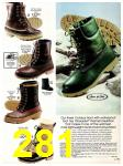 1983 Sears Fall Winter Catalog, Page 281