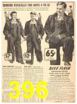 1940 Sears Fall Winter Catalog, Page 396