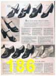 1957 Sears Spring Summer Catalog, Page 186