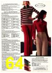 1976 Sears Fall Winter Catalog, Page 64