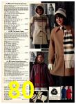 1977 Sears Fall Winter Catalog, Page 80