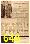 1963 Sears Fall Winter Catalog, Page 648