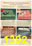 1962 Sears Fall Winter Catalog, Page 1392