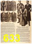 1956 Sears Fall Winter Catalog, Page 633