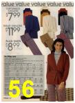 1979 Sears Fall Winter Catalog, Page 56