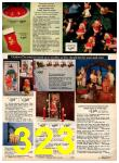 1977 Sears Christmas Book, Page 323