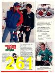 1996 JCPenney Christmas Book, Page 261