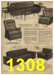 1962 Sears Spring Summer Catalog, Page 1308