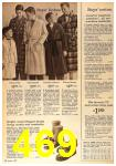 1963 Sears Fall Winter Catalog, Page 469