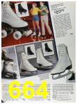 1985 Sears Fall Winter Catalog, Page 664