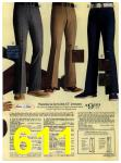 1972 Sears Fall Winter Catalog, Page 611