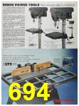 1989 Sears Home Annual Catalog, Page 694