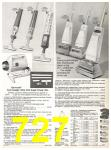 1983 Sears Spring Summer Catalog, Page 727