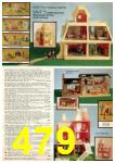 1981 Montgomery Ward Christmas Book, Page 479