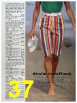 1993 Sears Spring Summer Catalog, Page 37