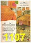 1973 Sears Fall Winter Catalog, Page 1107