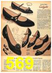 1962 Sears Fall Winter Catalog, Page 569