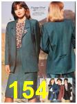 1988 Sears Fall Winter Catalog, Page 154