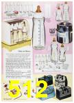 1967 Sears Spring Summer Catalog, Page 512