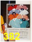 1987 Sears Spring Summer Catalog, Page 382