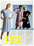1986 Sears Spring Summer Catalog, Page 152