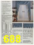 1993 Sears Spring Summer Catalog, Page 688