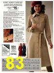 1978 Sears Fall Winter Catalog, Page 83