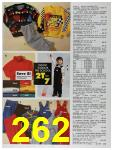 1991 Sears Fall Winter Catalog, Page 262