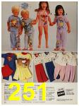 1987 Sears Spring Summer Catalog, Page 251