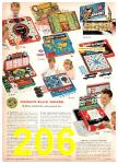 1955 Sears Christmas Book, Page 206
