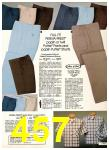 1983 Sears Spring Summer Catalog, Page 457