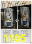 1986 Sears Spring Summer Catalog, Page 1105