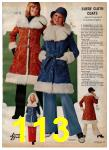 1974 Sears Christmas Book, Page 113