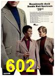 1974 Sears Fall Winter Catalog, Page 602