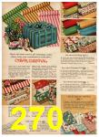 1964 Sears Christmas Book, Page 270