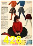1962 Sears Fall Winter Catalog, Page 428