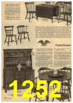 1961 Sears Spring Summer Catalog, Page 1252