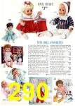 1961 Montgomery Ward Christmas Book, Page 290